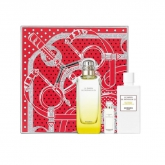 Hermès Le Jardin de Monsieur Li Eau de Toilette Spray 100ml Set 3 Pieces 2018