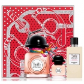 Twilly D'Hermès Eau De Perfume Spray 85ml Set 2 Pieces 2018