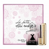 Guerlain La Petite Robe Noire Eau De Parfum Spray 50ml Set 2 Artikel