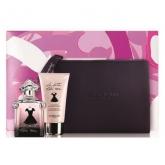 Guerlain La Petite Robe Noire Eau De Parfum Spray 50ml Set 3 Parti