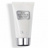 Dior Eau Sauvage Shaving Cream 150ml