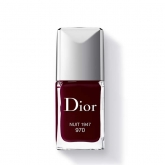 Dior Vernis Nail Lacquers  970 Nuit 1947