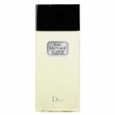 Dior Eau Sauvage Shower Gel 200ml