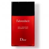 Dior Fahrenheit Shower Gel 200ml