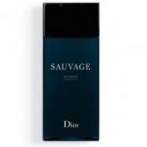 Dior Sauvage Shower Gel 200ml