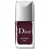 Dior Vernis 924 Sauvage Limited Edition 2017