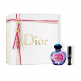 Dior Poison Girl Unexpected Eau De Toilette Spray 50ml Set 2 Piezas 2018