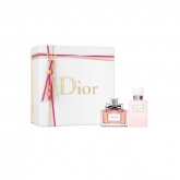 Miss Dior Eau De Perfume Spray 100ml Set 2 Piezas 2018