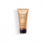 Dior Bronze Beautifying Protective Creme Sublime Glow Spf50 Face 50ml