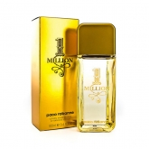 Paco Rabanne One Million Aftershave Splash 100ml