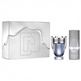 Paco Rabanne Invictus Eau De Toilette Spray 100ml Set 2 Pieces 2017