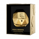 Paco Rabanne Lady Million Monopoly Eau De Perfume Spray Collector Edition 80ml