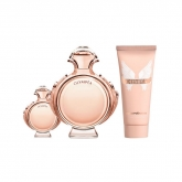 Paco Rabanne Olympéa Eau De Perfume Spray 80ml Set 3 Pieces 2018
