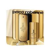 Paco Rabanne 1 Million Eau De Toilette Spray 100ml Set 2 Piezas 2020
