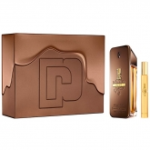 Paco Rabanne 1 Million Privé Eau De Perfume Spray 100ml Set 2 Piezas 2017