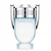 Paco Rabanne Invictus Aqua Eau De Toilette Spray 50ml 2018