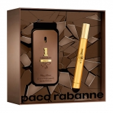 Paco Rabanne One Million Privé Eau De Perfume Spray 50ml Set 2 Pieces 2018