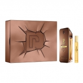 Paco Rabanne Lady Million Privé Eau De Perfume Spray 100ml Set 2 Pieces 2019