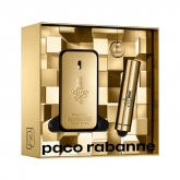 Paco Rabanne 1 Million Eau De Toilette Spray 50ml Set 2 Pieces 2019