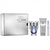 Paco Rabanne Invictus Eau De Toilette Spray 100ml Set 3 Piezas 2019
