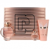 Paco Rabanne Olympéa Eau De Perfume Spray 50ml Set 3 Pieces 2019