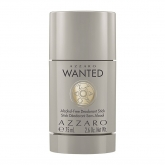 Azzaro Wanted Deodorant Spray 75ml