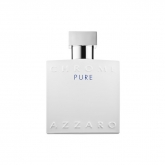 Azzaro Chrome Pure Eau De Toilette Spray 100ml