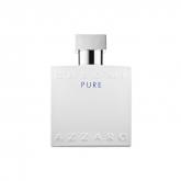 Azzaro Chrome Pure Eau De Toilette Spray 100ml