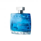 Azzaro Chrome Limited Edition Eau De Toilette Spray 100ml