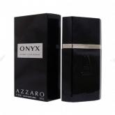 Azzaro Onyx Pour Homme Eau De Toilette Spray 100ml