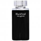 Ted Lapidus Black Soul Eau De Toilette Spray 100ml