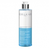 Orlane Dual Phase Makeup Remover Face And Eyes 200ml