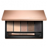 Clarins 5 Colour Eye Shadow Palette 03 Natural Glow