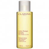 Clarins Toning Lotion With Camomile Dry-Normal Skin 400ml