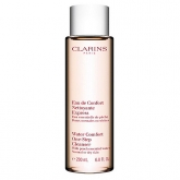 Clarins Water Comfort One-Step Cleanser With Peach Essential Water 200ml