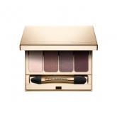 Clarins 4 Colour Eye Palette 02 Rosewood