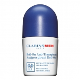 ClarinsMen Desodorante Roll-On Antitranspirante 50ml