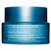 Clarins Hydra-Essentiel Rich Cream Very Dry Skin 50ml