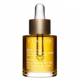 Clarins Santal Face Treatment Oil Dry Skin 30ml