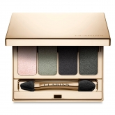 Clarins 4 Colour Eye Palette 06 Forest
