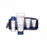 Clarins Men Super Moisture Balm 50ml Set 5 Pieces 2017