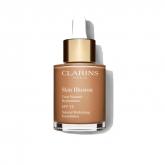 Clarins Skin Illusion Teint Naturel Hydratation Spf15 113 Chestnut 30ml