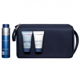 Clarins Men Gel Revitalizante 50ml Set 3 Piezas 2018