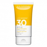 Clarins Sun Care Gel To Oil Spf30 Cuerpo 150ml