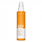 Clarins Sun Care Lotion Spray Spf50+ Body 150ml