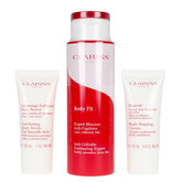 Clarins Body Fit Expert Minceur Anti Capitons 200ml Set 3 Piezas 2020