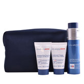 Clarins Men Revitalizing Gel 50ml Set 4 Pieces 2020
