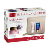 Clarins Multi-Active Day All Skin Types 50ml Set 5 Pieces 2020