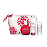 Clarins Eau Dynamisante Eau De Toilette Spray 100ml Set 4 Pieces 2020