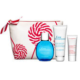 Clarins Eau Ressourçante 100ml Set 4 Piezas 2020